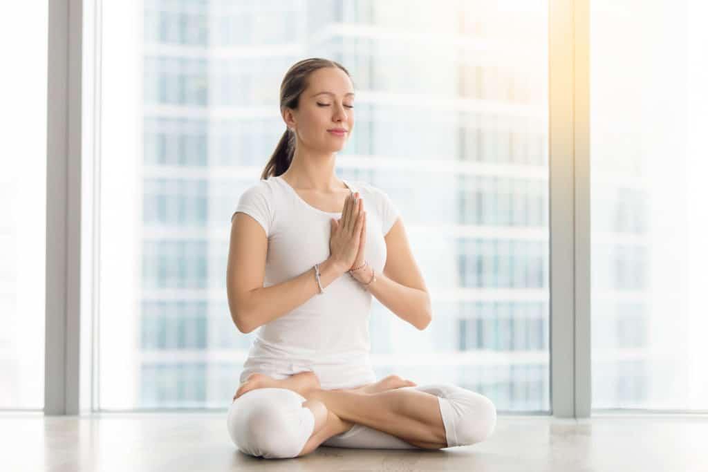 Thiền là gì? Ngồi thiền có tác dụng gì đối với sức khỏe?