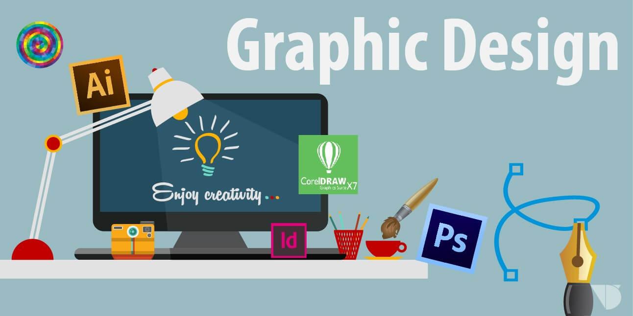 Thiết kế đồ họa là gì? Cơ hội nghề nghiệp sau khi ra trường như thế nào?
