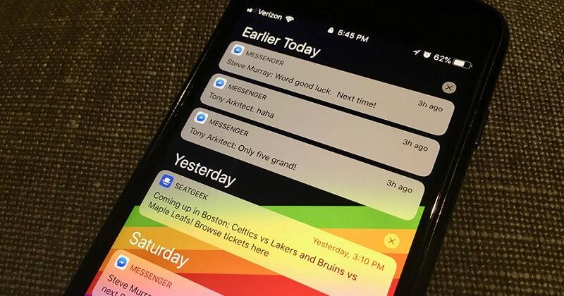 Hướng dẫn cách tắt thông báo messenger để không bị làm phiền